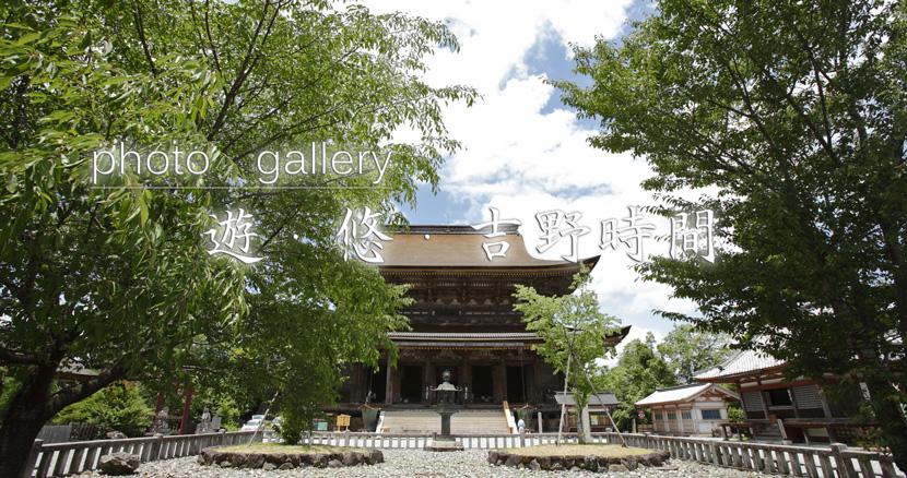 遊・悠・吉野時間 - Photo gallery T*aka